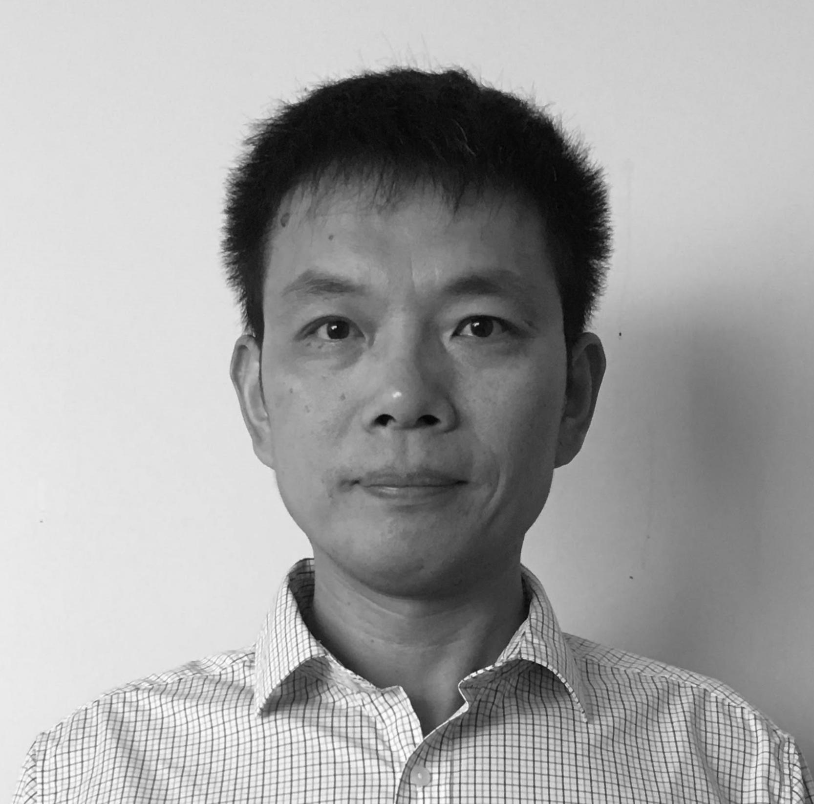 Weidong Fang